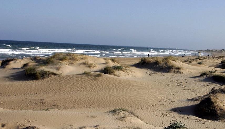 Пляжи побережья аликанте цены